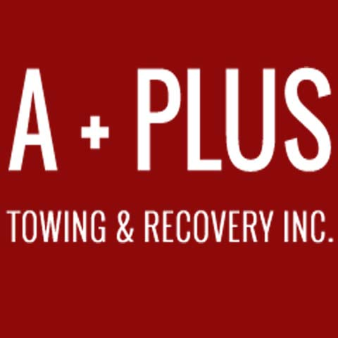 A+ Plus Towing & Recovery, Inc. - Towing - Cary, IL - Logo
