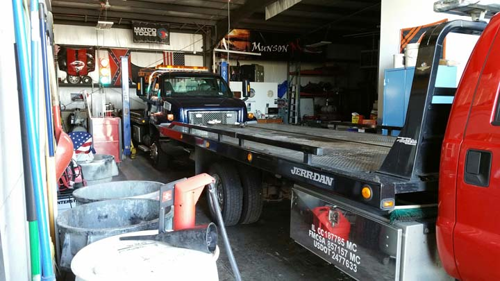 A+ Plus Towing & Recovery, Inc. - Towing - Cary, IL - Thumb 1
